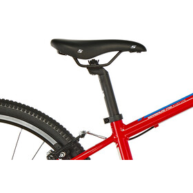 "Serious Superlite 24"" red glossy"